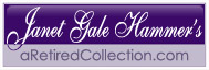 Marteau de Janet Gale ou UNE COLLECTION RETIRÉE, LLC