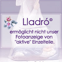 Lladró© does not permit our photo display of active items.