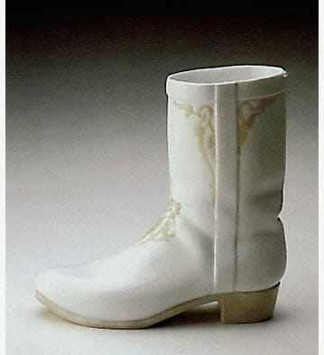 Boots & Shoes by Lladro