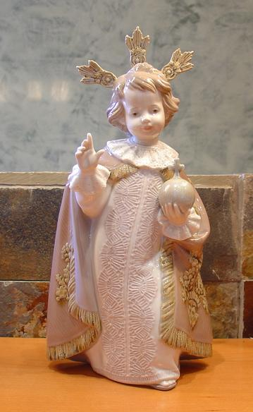 Little Jesus of Prague