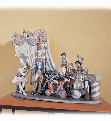 HIGH PORCELAIN COLLECTION