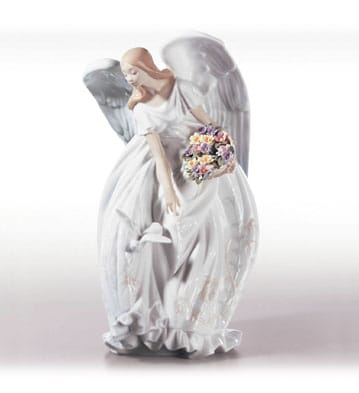 Angel Favorites by Lladro