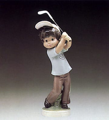 Sports Billy Golfer