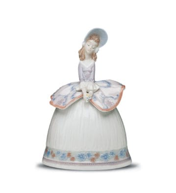 sounds of spring lladro 01005956 figurines amp collectibles