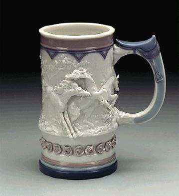 mug lladro 01006443 figurines amp collectibles