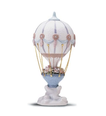 Hot Air Balloon Set (3)