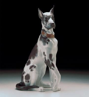Great Dane Lladró