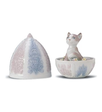 Cat Lover's Collection (Glazed)