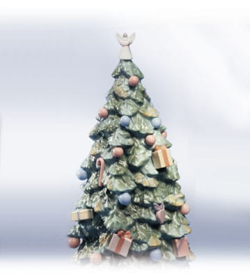 Christmas Is Here! Lladro - 01006670 - Christmas Lladro ...