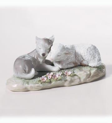 Peaceable Kingdom Collection (4)