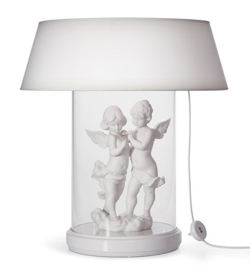 Lamp Re-Deco Set (6)