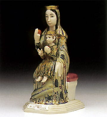 Madonna of Orange (reduced size)