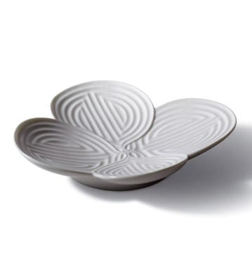 Appetizer Plate (White)