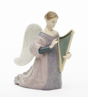 Angel Set - Cantata (Glazed)