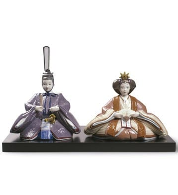 HINA DOLLS (SPECIAL VERSION)