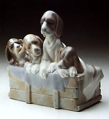 Dog Lover's Collection (Glazed)