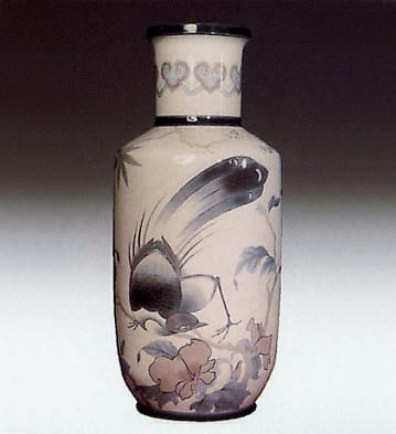 Vase Oriental Collection