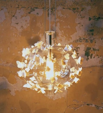 Chandeliers by Lladro