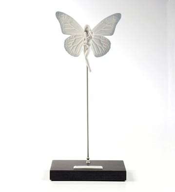 Butterflies on Pedestal (5)