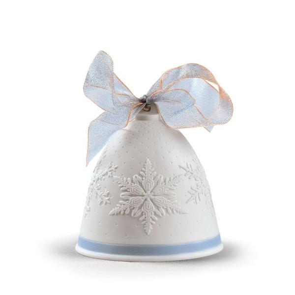 Christmas Bell 2019 (Blue)