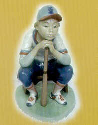 Baseball Player (Prototype)