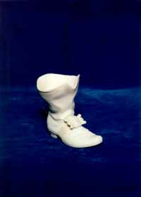 Warrior Boot (Small)